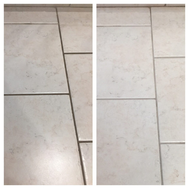 Another great day for Tile and Grout cleaning for ahellip